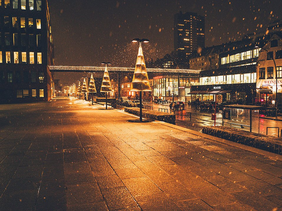 Christmas in Hamburg | Hamburg Tourismus