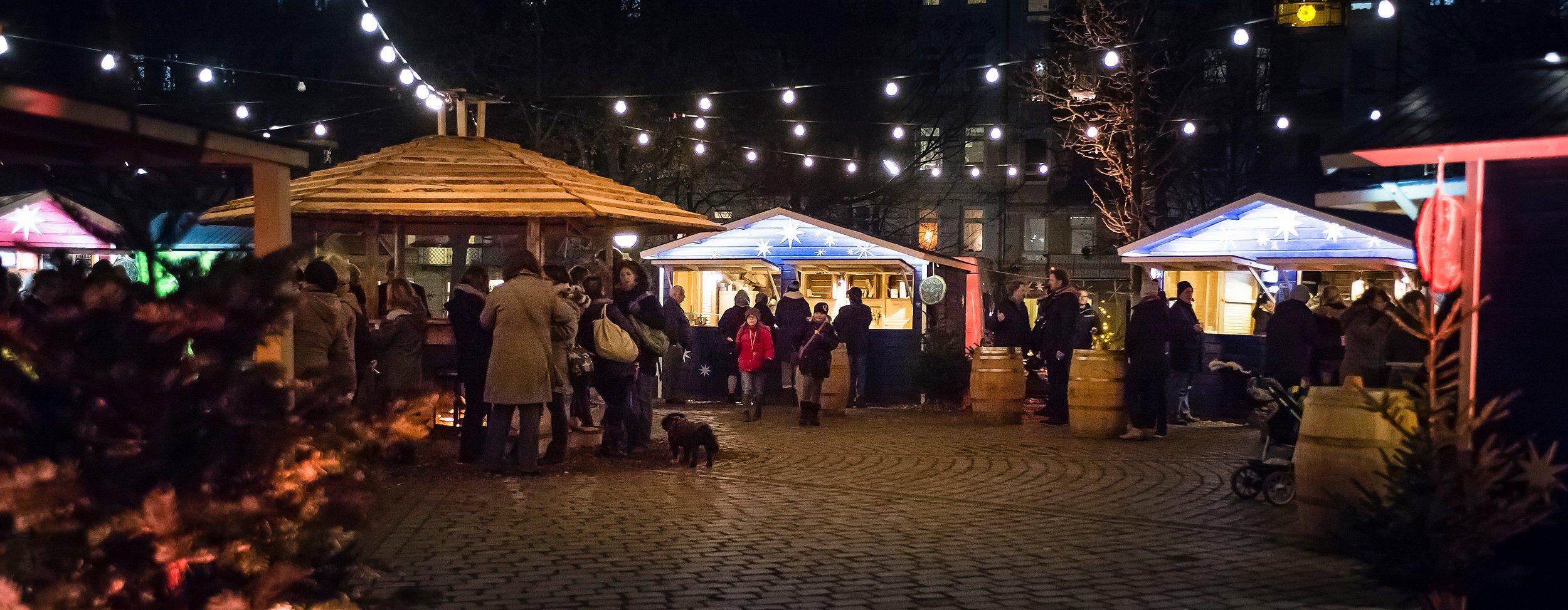 Weihnachtsmarkt Englisch.Christmas In Hamburg Hamburg Tourismus