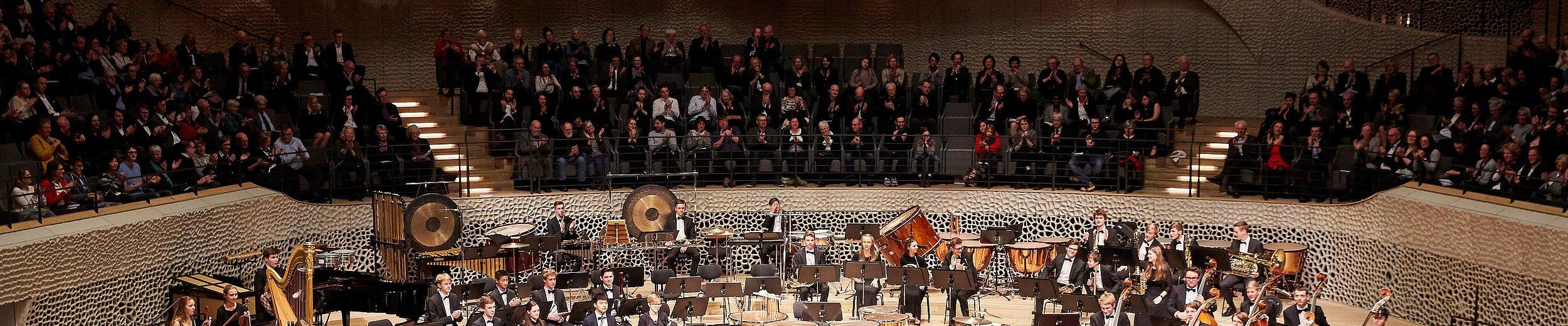 Elbphilharmonie Concerts | Browse Now! | Hamburg Tourismus