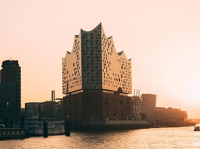 Travel packages to Hamburg - Hamburg with a package price | Hamburg Tourismus